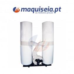 Extractor de Poeira WinMax DC002 - 380 V