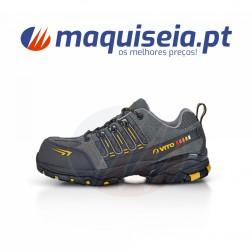 Sapato X-Trail Non-Metal S1P Vito
