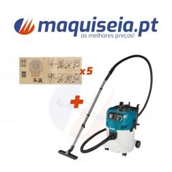 Makita Aspirador 24L 1.200W VC3012L