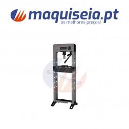 Prensa Hidráulica Com Manómetro Winntec Y461530