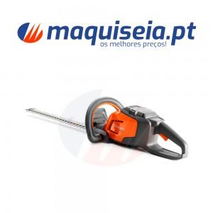 Husqvarna Corta-sebes kit 115iHD45 + BLi20 + QC80