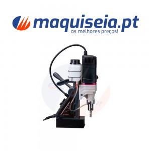 Engenho Furar Base Magnética Optimum DM50